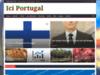 L'actualité avec ICI Portugal