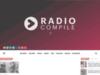Radio Compile, l'univers jeune et énergique!