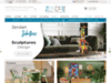 e-boutique de décoration design