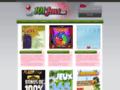 Guide de jeux en ligne