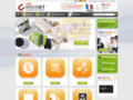 Voir la fiche détaillée : 123 Magnet : le leader de la vente et l'impression de magnet en ligne