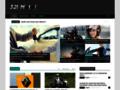 Détails : Communauté de motards francophones