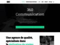 Voir la fiche détaillée : Visite virtuelle 360