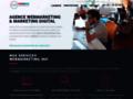 Création site internet Paris - 360 WEBMARKETING
