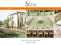 5 sur 5 Réceptions - Traiteur en Provence