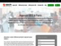 Détails : Agence de communication Web 6WWW