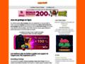 Détails : Jeux de grattage virtuel sur 7grattage