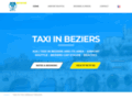 Voir la fiche détaillée : Compagnie de Taxi à Béziers disponible 24h/7j