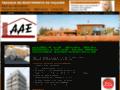 Voir la fiche détaillée : Façadier peintre en bâtiment - AAE