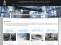 Voir la fiche détaillée : Bureau d'études structures à Paris