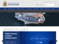 Details : Abbotsford Police Department