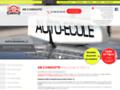 Voir la fiche détaillée : AB Conduite, auto-école basée sur Paris 12