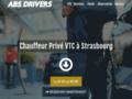 Services de transport avec Chauffeur Privé VTC à Strasbourg en Alsace