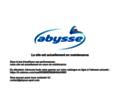 Détails : Equipement de piscine chez Abysse Sport