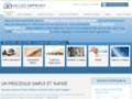 Assurance emprunteur : Accès Emprunt