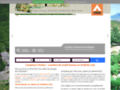 Détails : Camping Les Actinidias - Ardèche sud - Vacances en bord de rivière