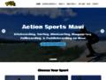 Details : Action Sports Maui