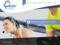 Activ Form, les spécialistes des appareils sportifs, Argenton-L'Église