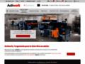 Actiwork - matériel de manutention professionnel