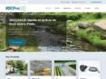 Détails : Spécialistes des mesures de vitesses et débits par technologie Doppler dans l'eau