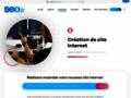 Détails : L'agence Adifco crée votre boutique