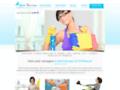 Titres services sur Aubel | Adom'