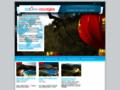 Voir la fiche détaillée : Agence de voyages qui vous emmène vers de nombreuses destinations de vacances
