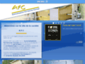 AFC - entreprise de menuiseries PVC et métallique à Caen (14)