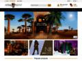 Afrik'orient shop : jilbab