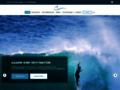 Voir la fiche détaillée : SURF MAROC | Séour avec Cornile Christophe Agadir Surf Destination