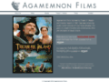 Details : Agamemnon Films