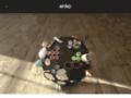 Webdesigner Graphiste freelance Rennes
