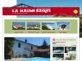 Voir la fiche détaillée : Immobilier Bidart