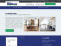 Voir la fiche détaillée : Gestion de copropriétés immobilières Honfleur