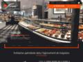 Voir la fiche détaillée : Agencement de boulangeries, boucheries et autres restaurants en France