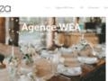 L'Agence WEA, blog évé...