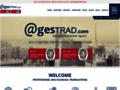 Voir la fiche détaillée : Agestrad, pour des traductions professionnelles certifiées