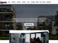Voir la fiche détaillée : Agexis entreprise de batiment et infrastructure