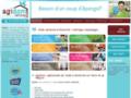Agidom : service à la personne et aide à domicile