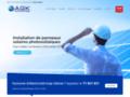 Voir la fiche détaillée : Société solaire photovoltaique Tunisie
