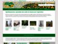 Détails : Conseils et vente des équipements d'irrigation