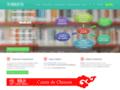 Détails : Centre Chinois ahaLAC - Langues·Arts·Cultures