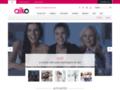 Voir la fiche détaillée : Magazine de la lingerie pour femme