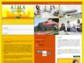 Vente immobilière à Salles par AIMA IMMOBILIER