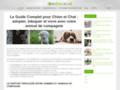 Détails : Comment éduquer son chien ou son chat