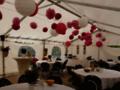 SPRL Air de fête vous proposons différentes formules de location de chapiteaux et d'accessoires pour réussir au mieux votre événement!
