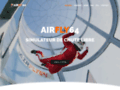 Voir la fiche détaillée : Airfly64 - Le premier simulateur de chute libre du pays basque !