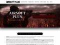 Airsoft Plus : tout savoir sur l'Airsoft en France