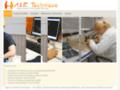 Détails : A.I.R Technique : Recrutement Intérim - Emploi technique