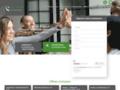 Voir la fiche détaillée : Ajir agence alsacienne pour trouver la bonne personne pour le bon poste